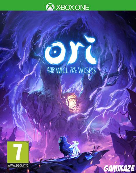 cover Ori and the Will of the Wisps xone