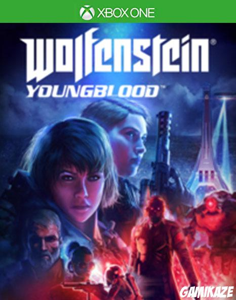 cover Wolfenstein Youngblood xone