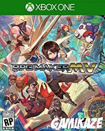 cover RPG Maker MV xone