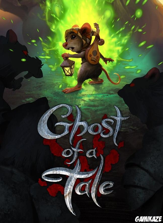 cover Ghost of a Tale xone