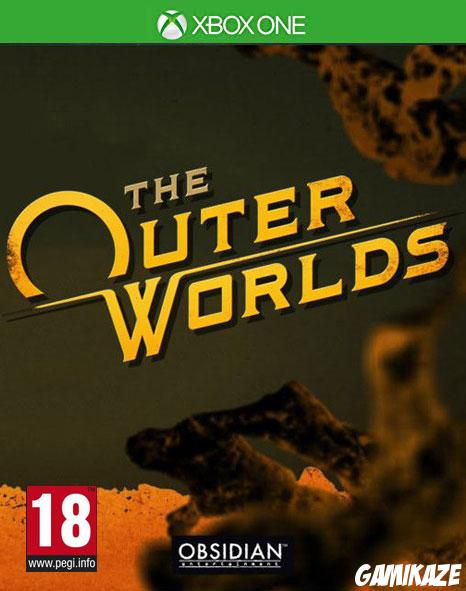 cover The Outer Worlds xone