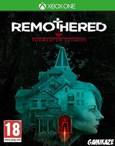 cover Remothered : Tormented Fathers xone