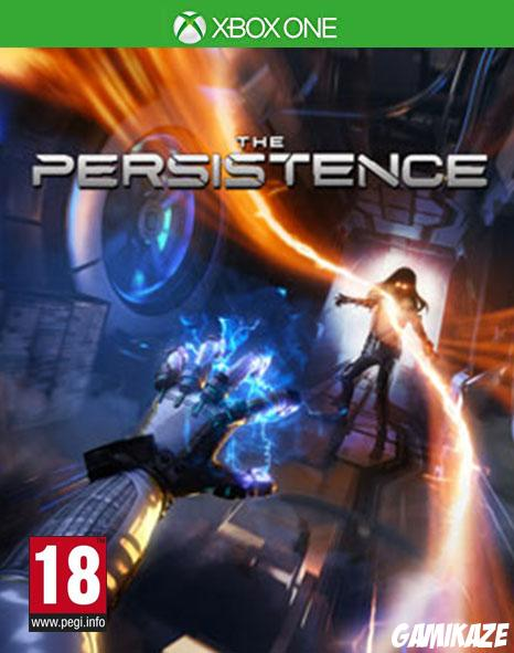 cover The Persistence xone